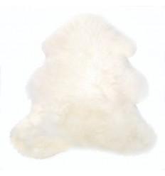 Tapis - Peau de mouton décorative