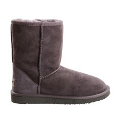 COZY STEPS BOOTS MID-HIGH
