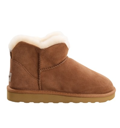 Cozy Steps Low Boots