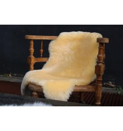 Peaux de mouton 1er Choix 100x80cm