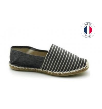 Espadrilles Basque MADE IN FRANCE Cyrus