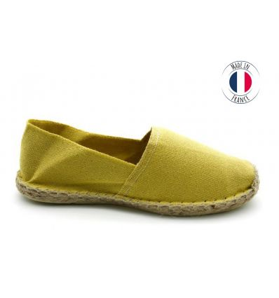 Espadrilles Basques - Made in France