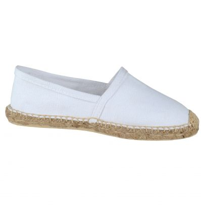 Espadrilles Cheap - in traditional canvas