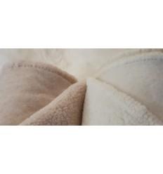 Tissu Laine de Mouton - vendu au mètre