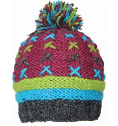 014A - Bonnet laine