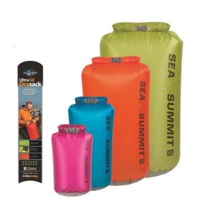 Ultra light waterproof bag 4L Sea To Summit