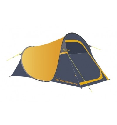 Camping Tent Simple roof