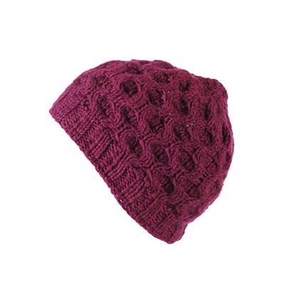 015D - Bonnet laine