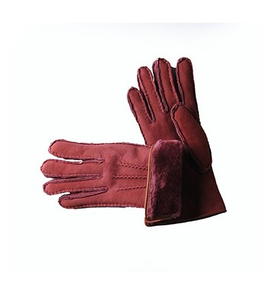 Gants sellier mouton