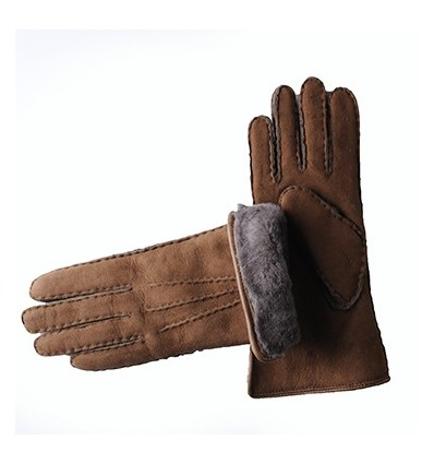 Saddler Gloves Natural Sheep Women