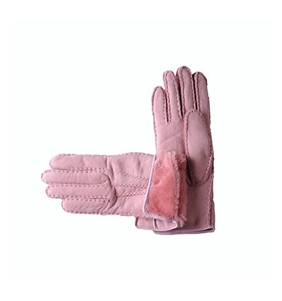 Gants Sellier Mouton Femme Quartz