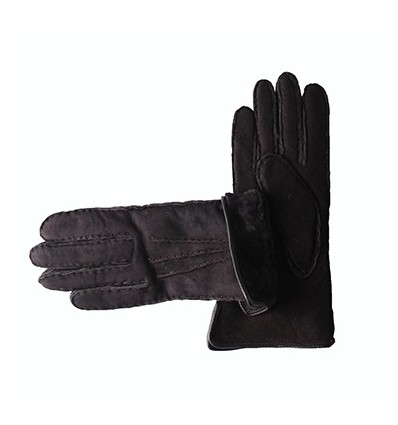 Saddler Gloves Natural Sheep Men