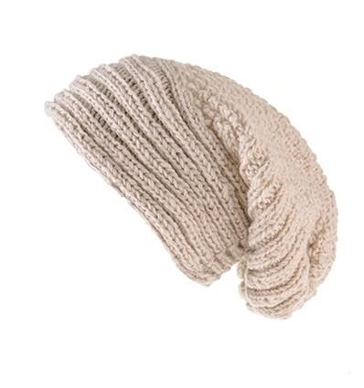 001Z - Bonnet laine JP156