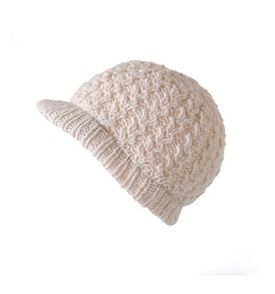Ecr.Bonnet laine JP112
