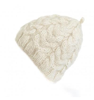 Bonnet en laine pour enfant - Taille Unique