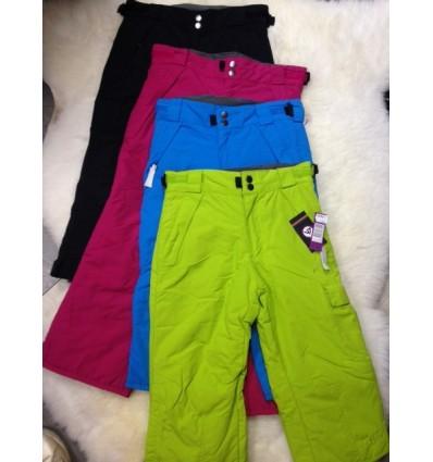 Pantalon mixte enfant Lhotse - 4 Coloris