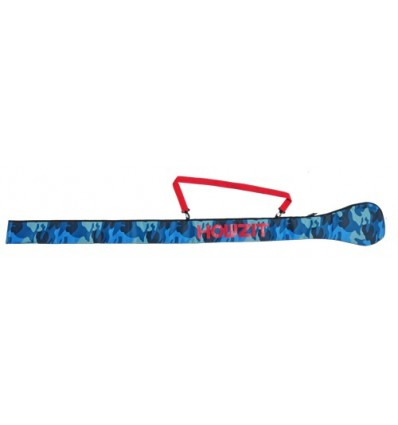 HOUSSE ONE PADDLE - CAMO/BLEU