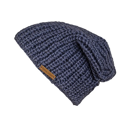001T - BONNET LONG LAINE