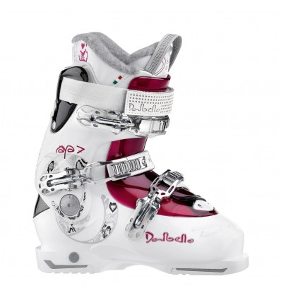 Chaussures de skis femme