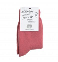 Chaussettes en laine des Pyrénées - Jarrette MADE IN FRANCE