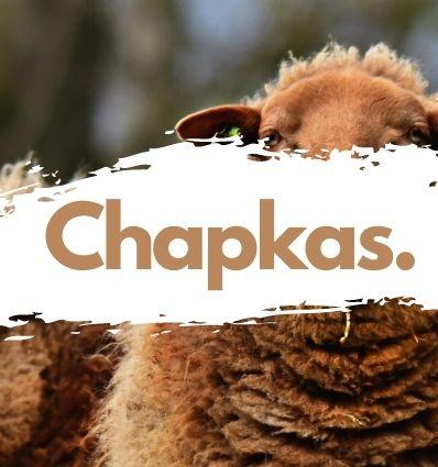 Chapka enfant